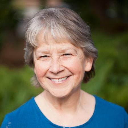 Dr. Barbara Sniffen, a Lake Oswego pediatrician with Olson Pediatric Clinic
